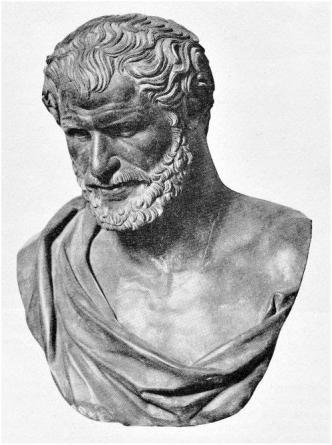 ERACLITO: IL LOGOS COME PRINCIPIO – Scorribande Filosofiche